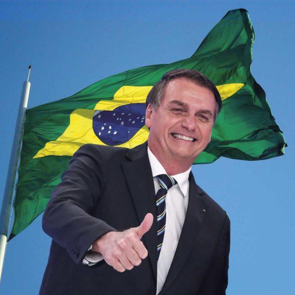 Artistes et régimes autoritaires, Brésil
